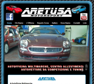AretusaMotorsport