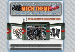 mech-theme
