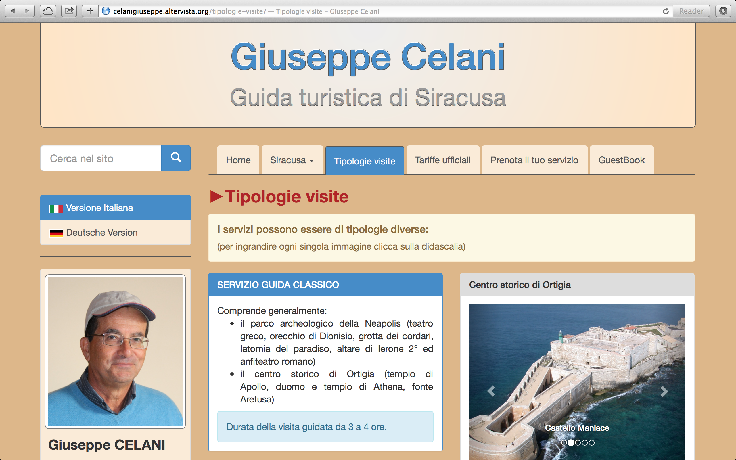 Giuseppe Celani Restyle